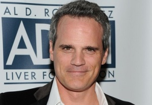 Chicago PD Michael Park