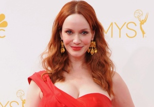 Christina Hendricks Another Period