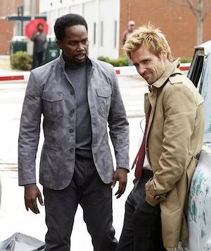 Constantine Series Premiere Recap NBC