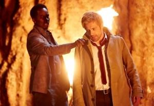 Constantine Premiere Video