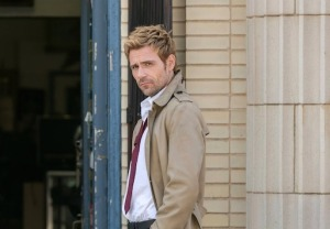Constantine Season 1 Preview Matt Ryan
