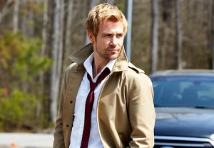 Constantine Series Premiere Preview NBC