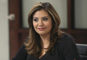 Cristela Premiere Ratings