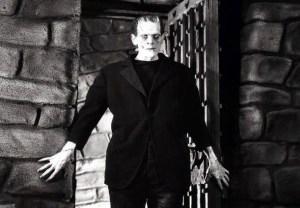 Frankenstein TV Show Fox