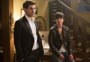 Grimm Season 4 Preview David Giuntoli