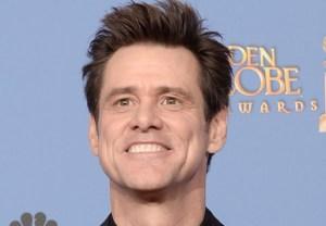 Jim Carrey SNL
