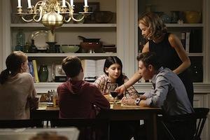 Madam Secretary Season 1 Preview Tim Daly