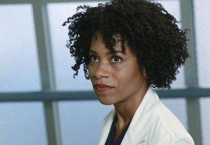 Grey's Anatomy Season 11 Maggie