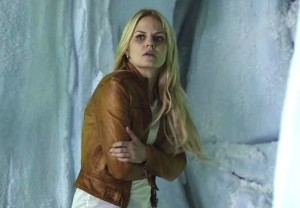 Once Upon a Time Snow Queen