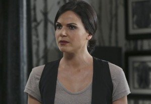 Once Upon a Time Regina Season 4