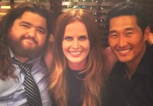rebecca Mader Hawaii Five-0