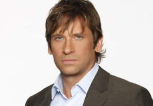 The Flash Roger Howarth
