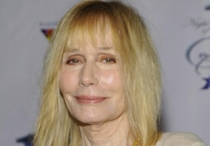 The Young and the Restless Cast Sally Kellerman