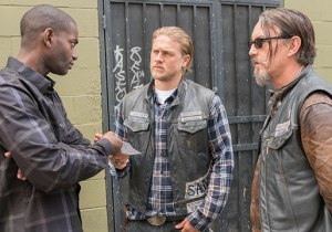 Sons of Anarchy Season 7 Episode 7