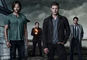 Supernatural Spin-Off