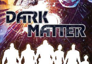 Syfy Dark Matter
