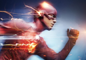 The Flash Season 1 Spoilers