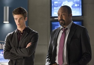 The Flash Season 1 Spoilers