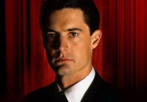 Twin Peaks Cancelled on Showtime
