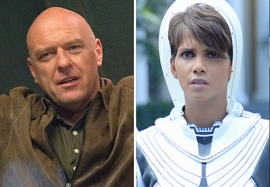 Under the Dome Extant Renewed