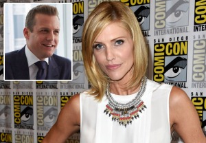 Suits Tricia Helfer