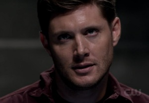 Jensen Ackles Supernatural Soul Survivor