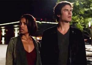 Vampire Diaries Elena Damon
