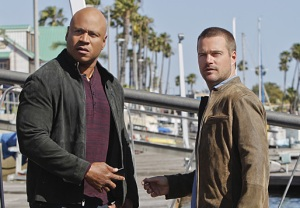 NCIS Los Angeles Preview