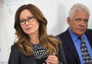 Major Crimes Season 3 Winter Preview