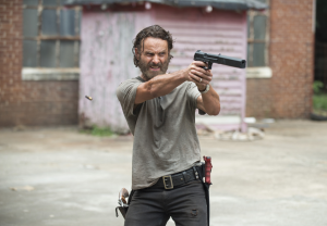 The Walking Dead Season 5 Recap