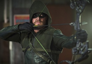 Arrow Manu Bennett Returns