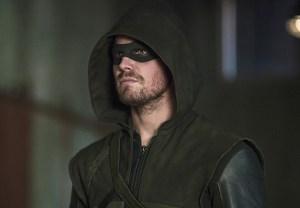 Arrow Roy Didn't Kill Sara