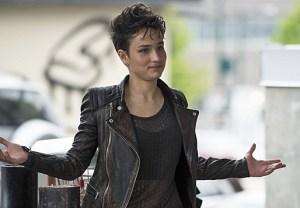 Arrow Season 3 Sin Returns