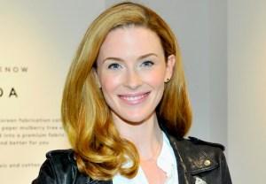 Bridget Regan Marvel's Agent Carter