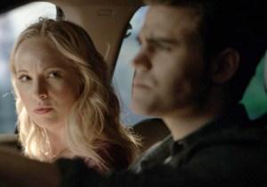 Caroline Stefan Vampire Diaries