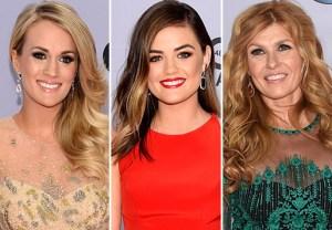 CMA Awards 2014