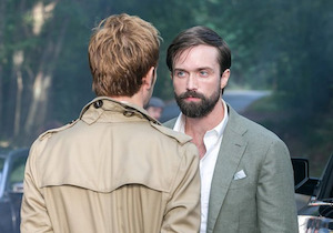 Constantine Season 1 Preview Jim Corrigan