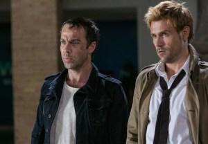 Constantine Season 1 Preview