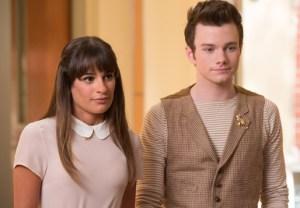 Glee Season 6 Art