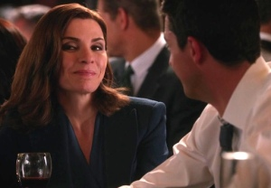 Good Wife Alicia Finn