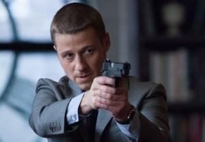 Gotham Renewed Season 2