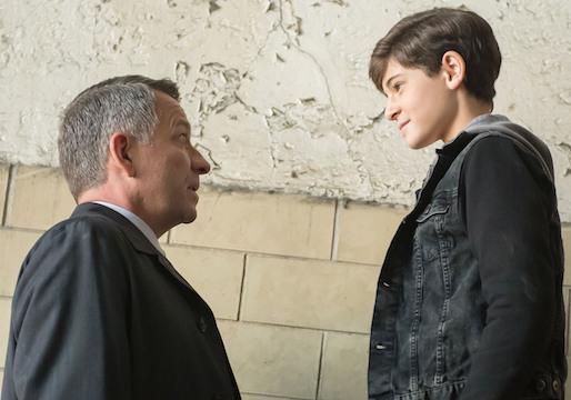Gotham Recap Gordon Assigned Arkham