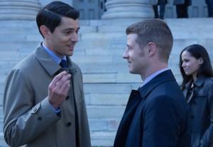 Gotham Season 2 Series Regular