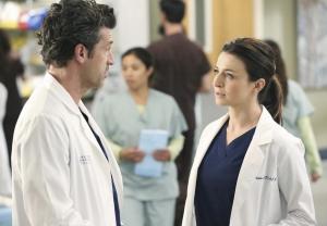 Grey's Anatomy Season 11 Amelia Owen