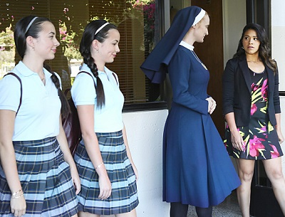 Jane the Virgin Season 1 Spoilers