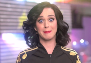 Katy Perry Super Bowl XLIX
