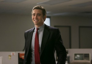 The Mindy Project Season 3 Cast Lee Pace
