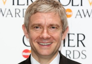 Martin Freeman SNL Host