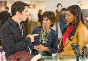 The Mindy Project Season 3 Recap
