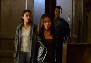 Sleepy Hollow Season 2 Fall Finale Photos